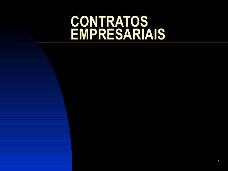 CONTRATOSEMPRESARIAIS               1