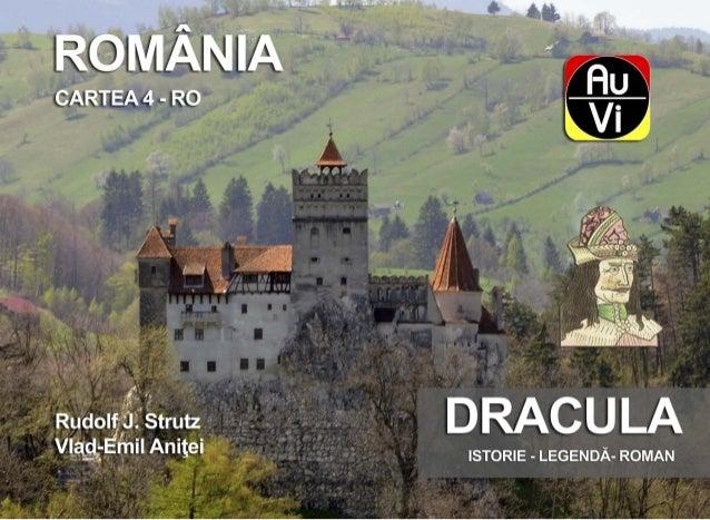 """Dracula înseamn! în limba român! """"fiul dragonului"""" sau """"fiul dra- cului"""". Multe caractere fic""""ionale au ajutat la conturarea ..."""
