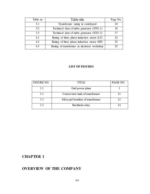GAILIndiaLtdPATA Petrochemical Complex – Step 10 Aa Worksheet