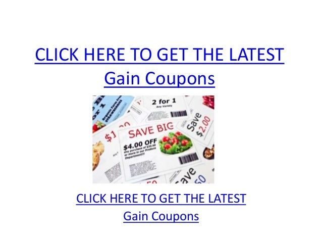 image regarding Gain Coupons Printable titled Financial gain Discount codes - Printable Income Discount coupons