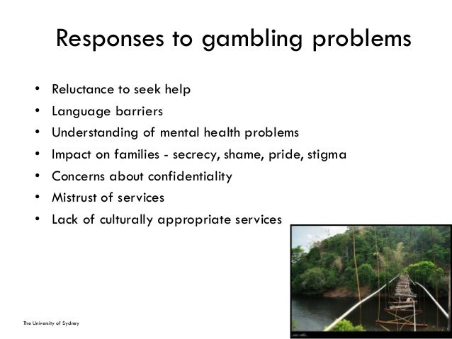 Gambling services sydney are gambling machines legal in texas