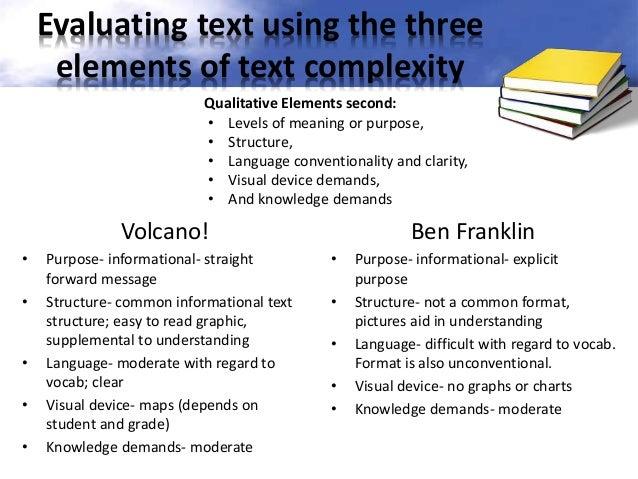 Text complexity cra 10.23.15
