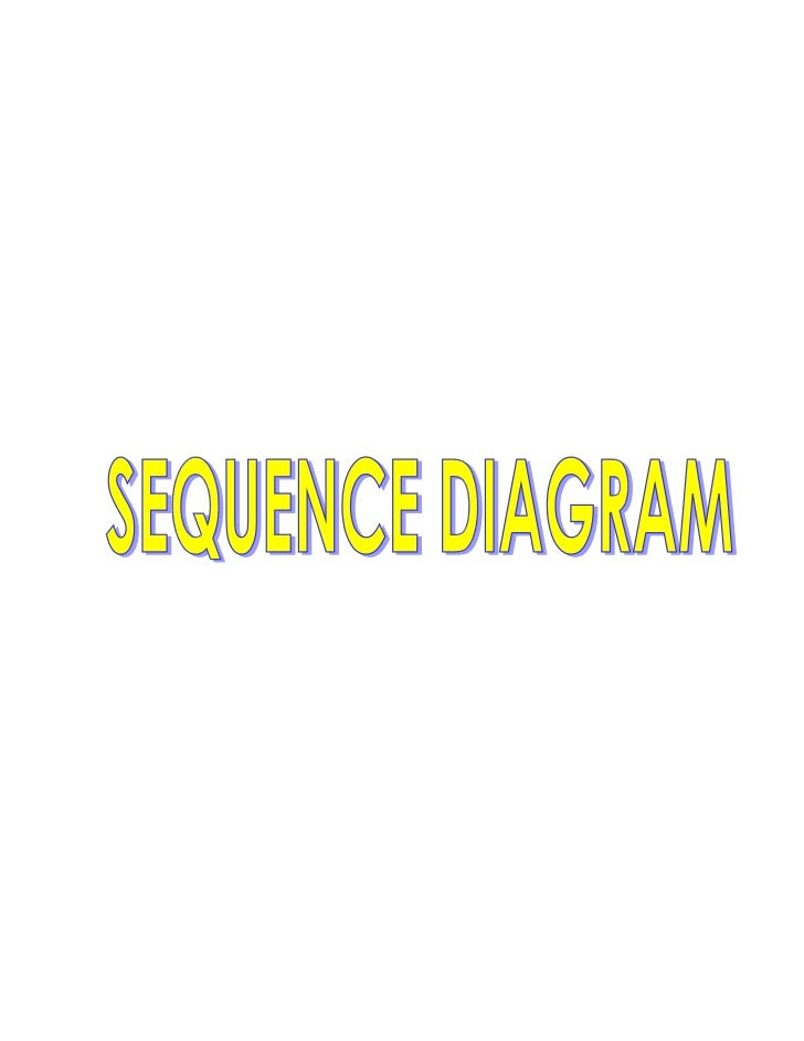 SEQUENCE DIAGRAM FOR AIRLINE BOOKING               SYSTEM               Figure 5 Sequence Diagram for a Scenario