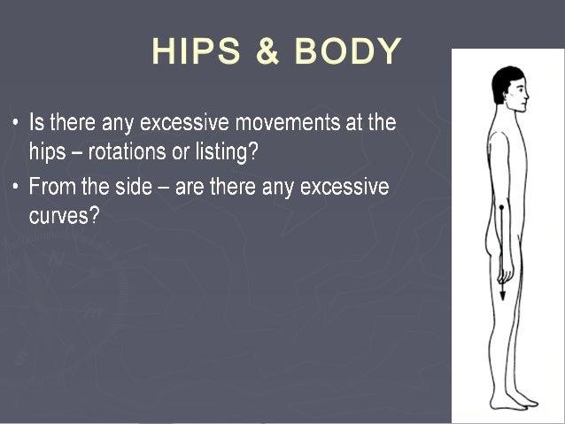 Inadequate DorsiflexionInadequate Dorsiflexion Control/foot drop gaitControl/foot drop gait ►In stance phase (Heel contact...
