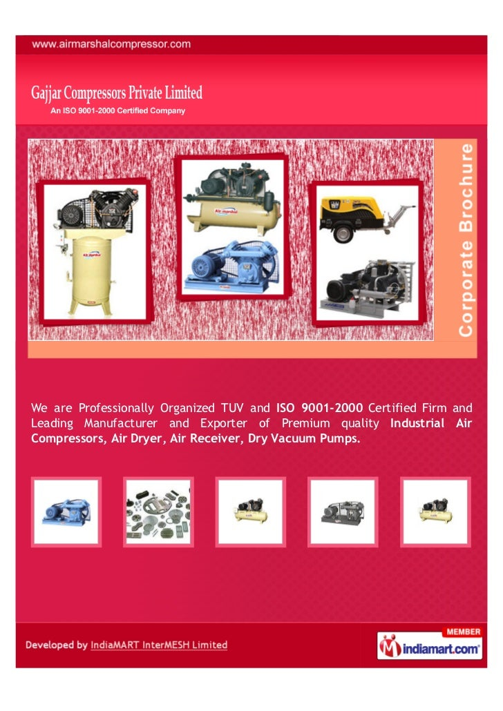 We are Professionally Organized TUV and ISO 9001-2000 Certified Firm andLeading Manufacturer and Exporter of Premium quali...
