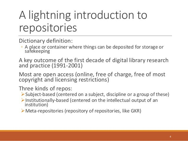 An introduction to the analysis of lightning