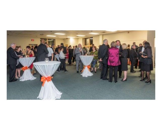 Lynchburg Regional Business Alliance Grand Opening Gala