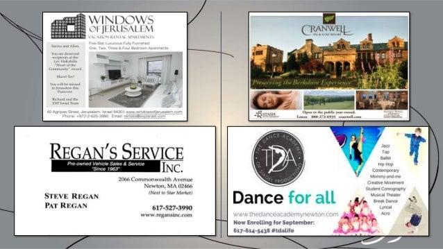 Gala ads