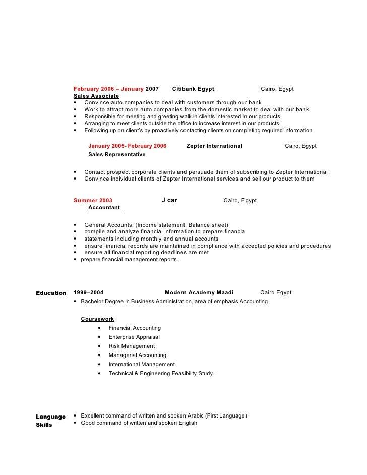 Sami market resume describe teamwork resume