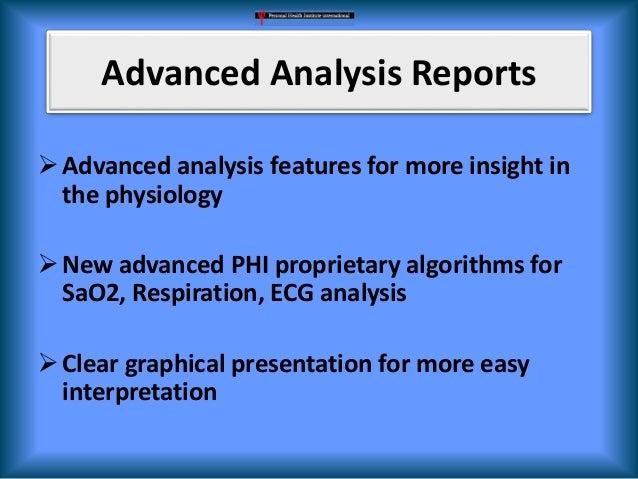 Galaxy Cloud Based Physiological Diagnostics
