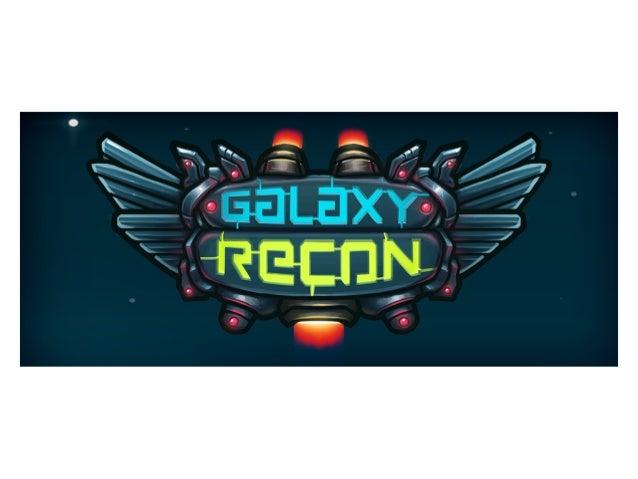 Опыт разработки Galaxy Recon 2d игры для Android