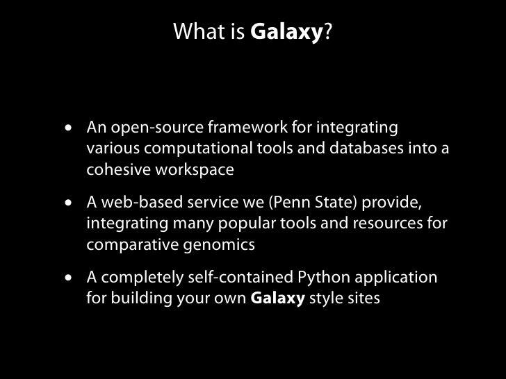 Galaxy Slide 2