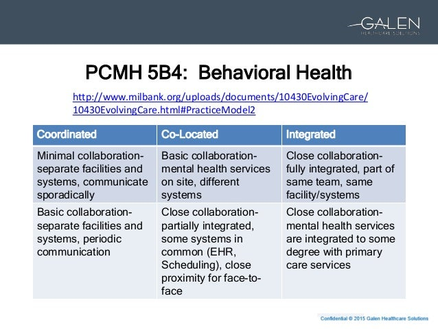 Pcmh Part 4 Learn How To Start Or Improve Your Quality