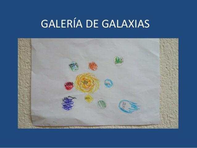 Galería de galaxias Slide 2