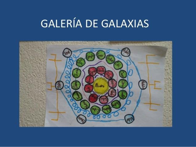 Galería de galaxias Slide 3