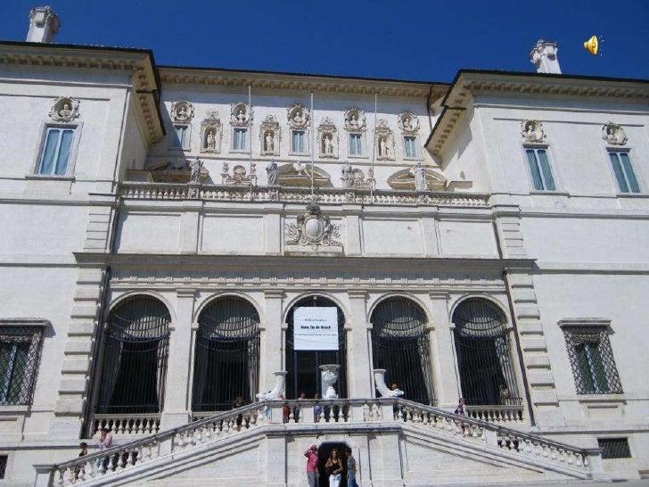 Villa  Borghese Mus : Laura Pausini & Andrea Bocelli - Vivo Per Lei