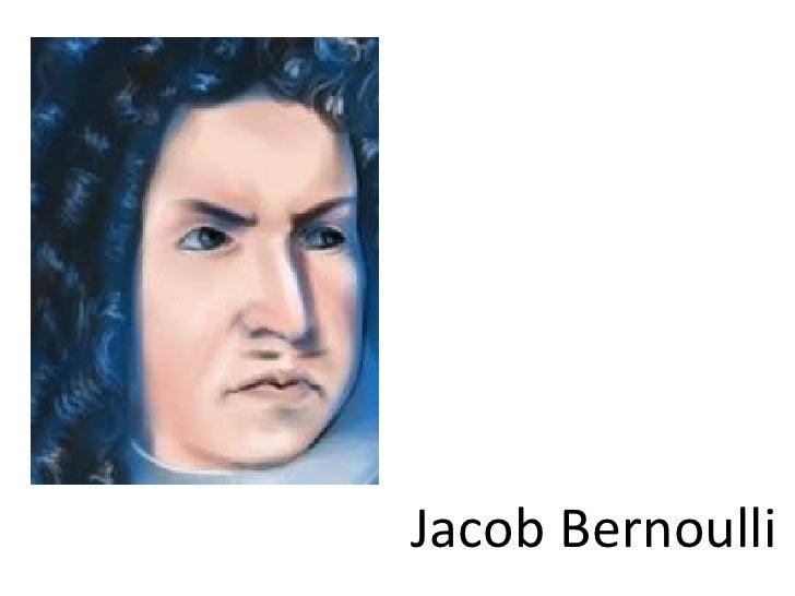 Bernoulli Family