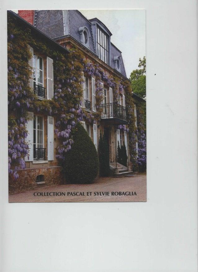 Galerie de Pascal Robaglia