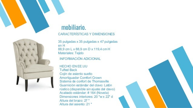 Galia #1 visita a tiendas de mobiliario