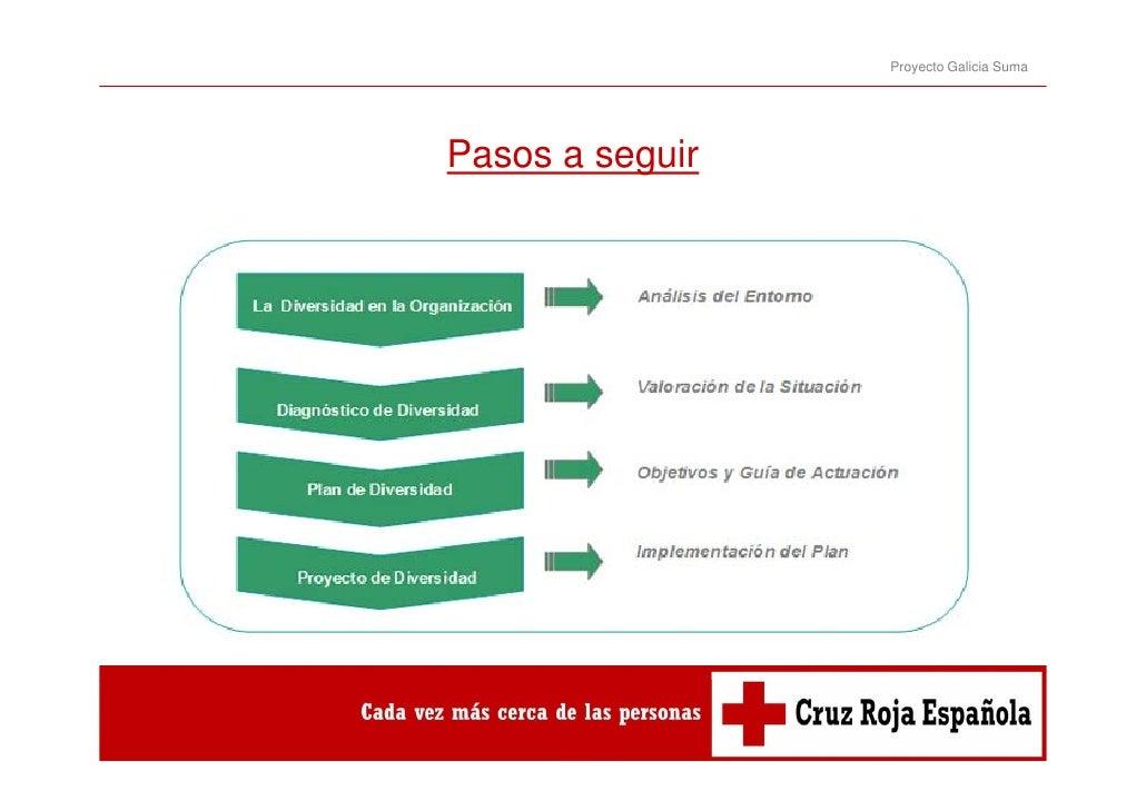 Proyecto Galicia SumaPasos a seguir
