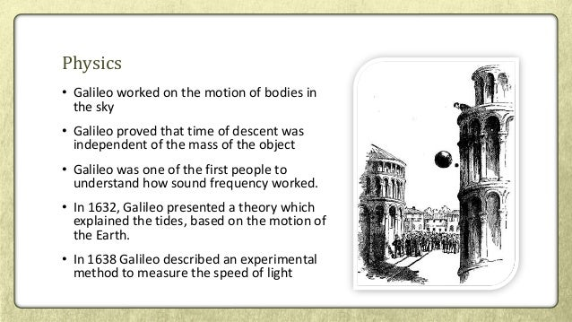 galileos sentencing to prison In the times of galileo, the roman cahtholic church had lots of power the church believed the universe was geocentric (centeres around the earth.
