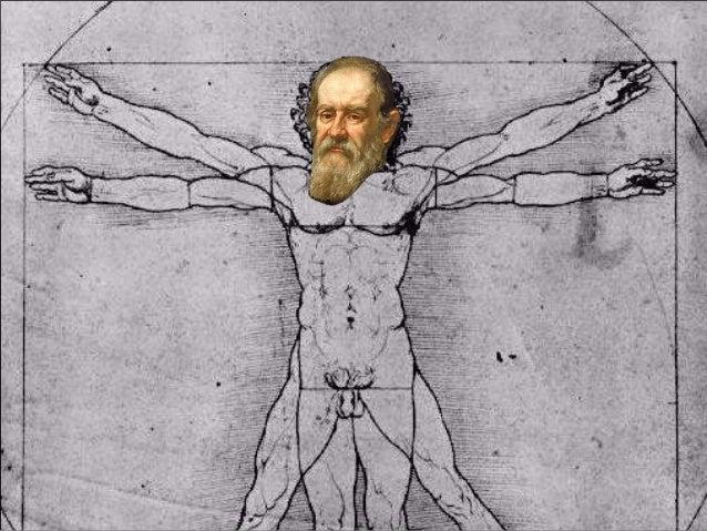 Galileo galelei