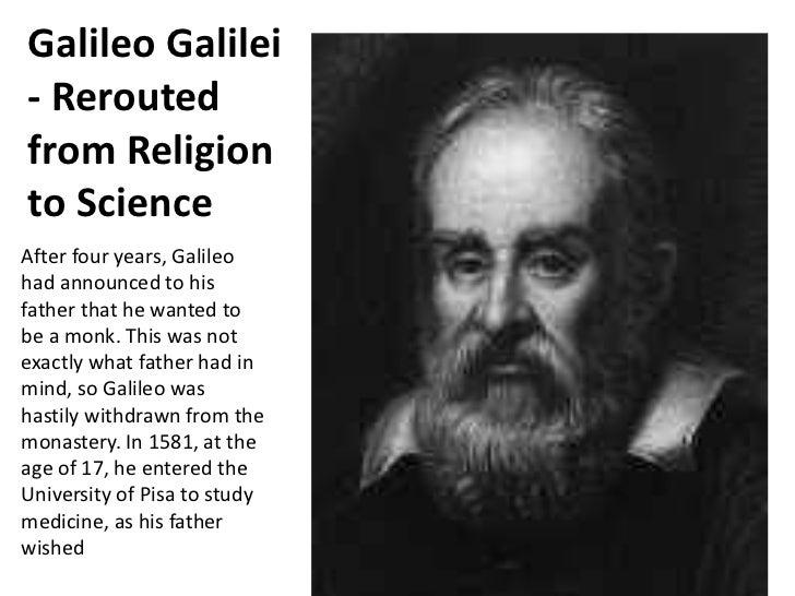 write essay galileo galilei Essays and criticism on galileo galilei - critical essays.