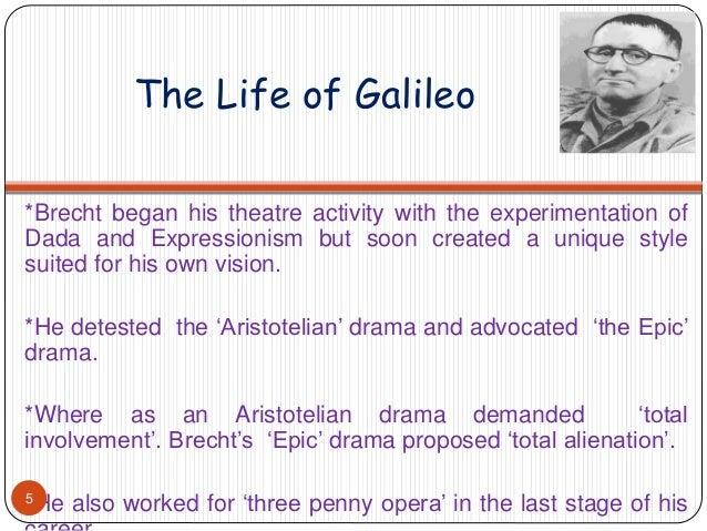 Galileo's Revolutionary Vision Helped Usher In Modern Astronomy