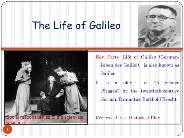 a biography and life work of galileo galilei Galileo was born in pisa, tuscany, on february 15, 1564, the oldest son of vincenzo galilei, a musician who made important contributions to the theory and practice of music and who may have performed some experiments with galileo in 1588–89 on the relationship between pitch and the tension of strings.