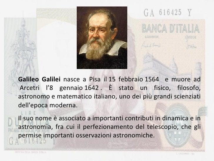 a recount of the life of galileo galilei Life of galileo itg_life of galileo galileo galileo galilei physicist uses telescope and discovers evidence to support the things in life for galileo.