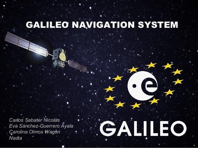 Galileo Navigation Empfänger : galileo navigation system ~ Jslefanu.com Haus und Dekorationen