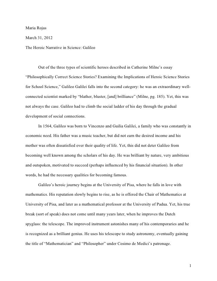 satire essay example satire essay example of satire essays  maria rojas 31 2012the heroic narrative in science galileo out of the three types