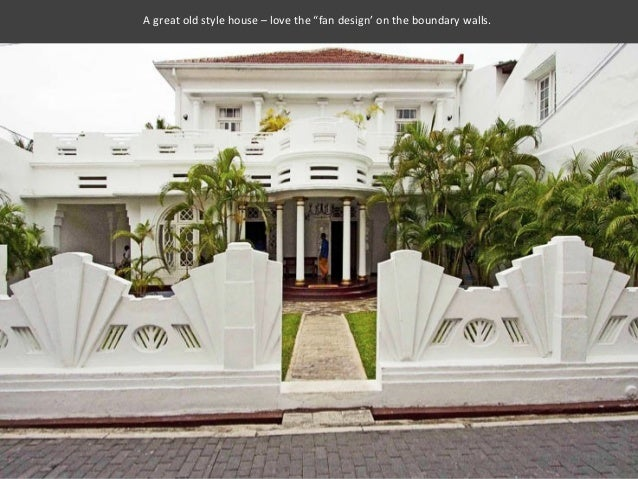 Stunning Boundary Wall Design For Home Photos - Decorating House ...