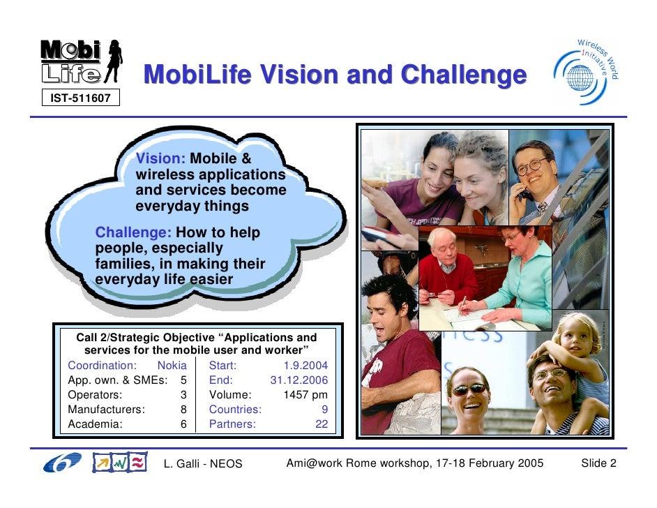 Galli Work Life Balance Slide 2