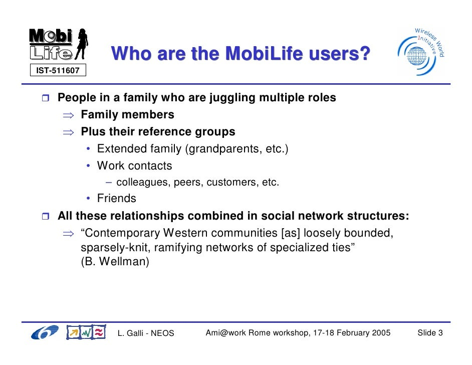 Galli Work Life Balance Slide 3