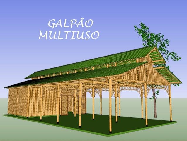 GALPÃO MULTIUSO