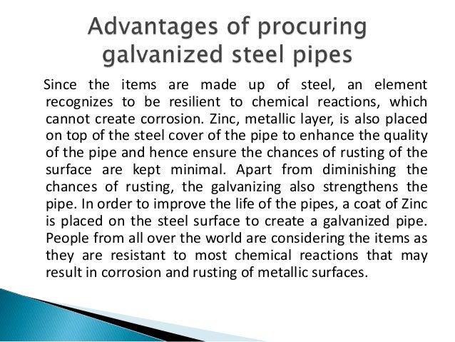 For More Info Visit Here http://www.segsteel.com/galvanized-steel-pipe-c-2.html
