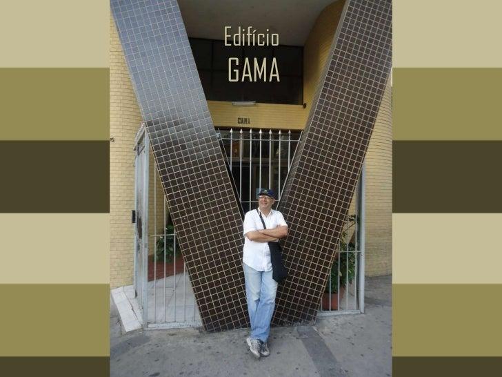 EdifícioGAMA
