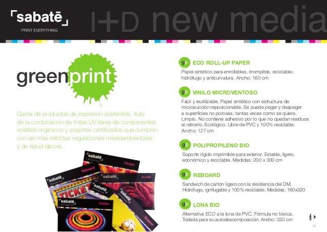 i+d                     new media                                                              Eco Roll-up paper         ...