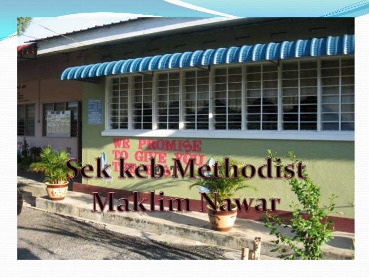 Sekkeb Methodist<br />MaklimNawar<br />