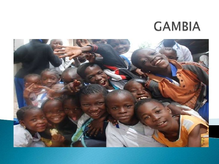 GAMBIA<br />