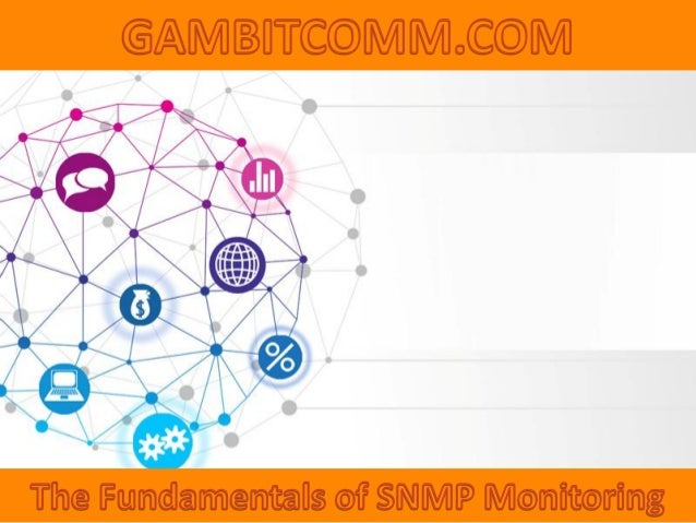 Gambit Communications SNMP Monitoring