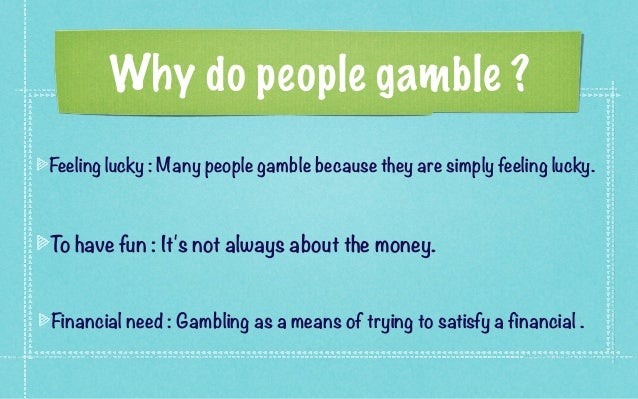 7 Surprising Differences in Gambling Habits Between Men and Women