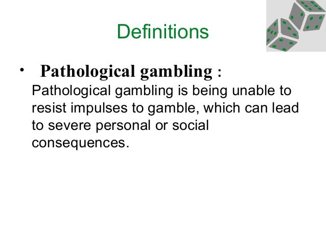 How does gambling money line work