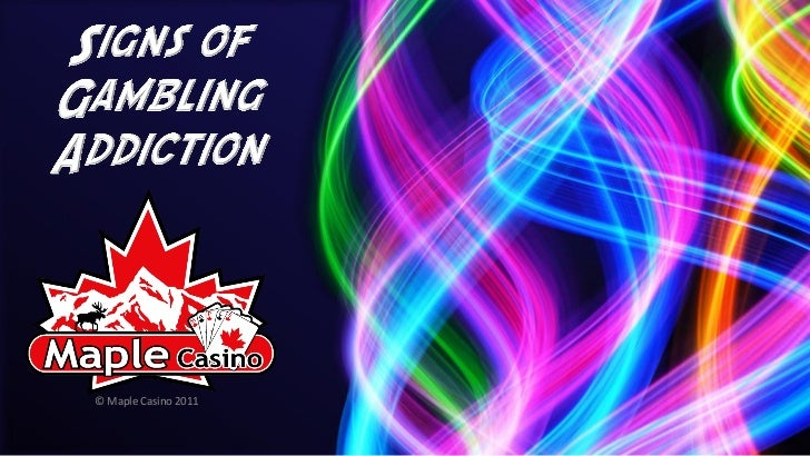 maples gambling addiction hotline