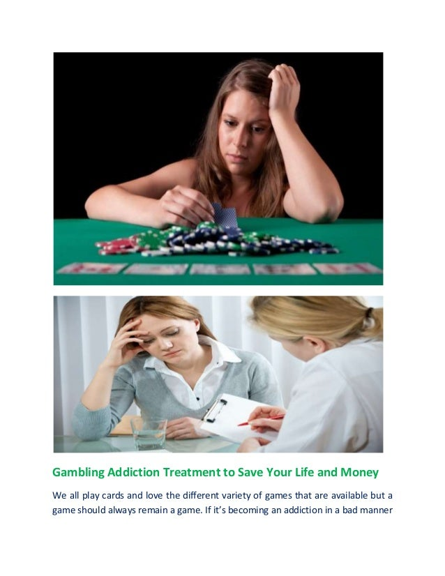 Gambling addiction help wales