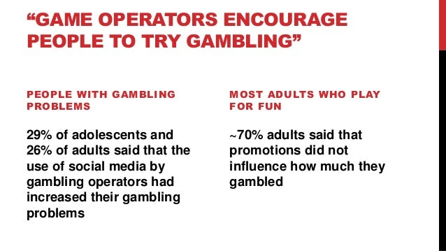 an overview of gambling Overview of gambling disorder topic outline summary introduction definitions gambling gambling disorder classification systems summary references.