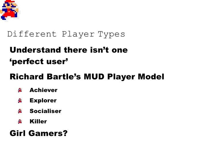 Game Design Talk