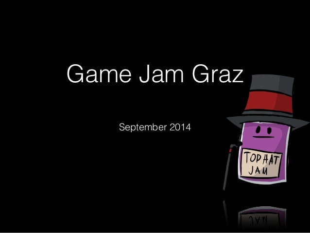 Game Jam Graz  September 2014