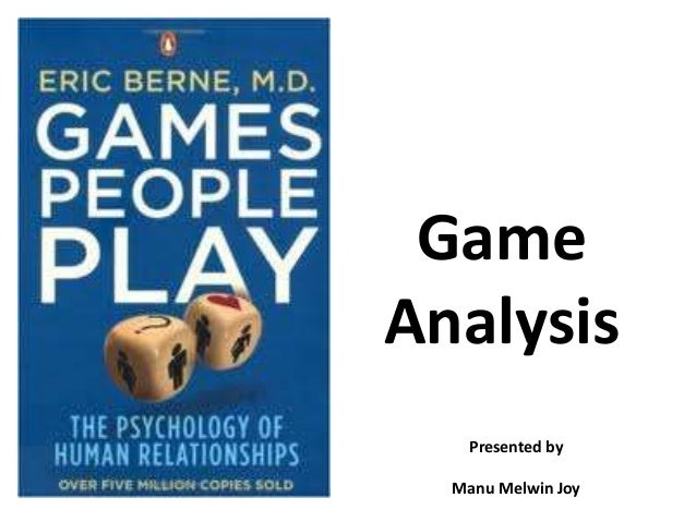 play analysis Study introduction to play analysis discussion and chapter questions and find introduction to play analysis study guide questions and answers.